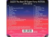 Super Furry Animals - Zoom! The Best Of (1995-2016) [CD]