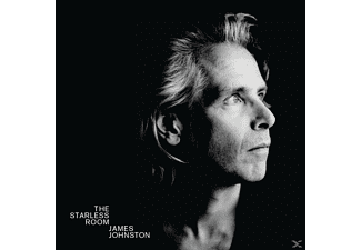 James Johnston - The Starless Room - (CD)
