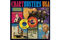VARIOUS - Chartbusters USA-Special Country Edition [CD]