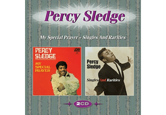 Percy Sledge - My Special Prayer+Singles And Rarities - (CD)