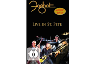 Foghat - Live In St.Pete (DVD) [DVD]