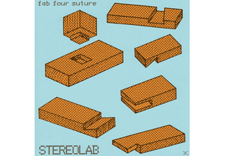 Stereolab - Fab Four Suture - (CD)