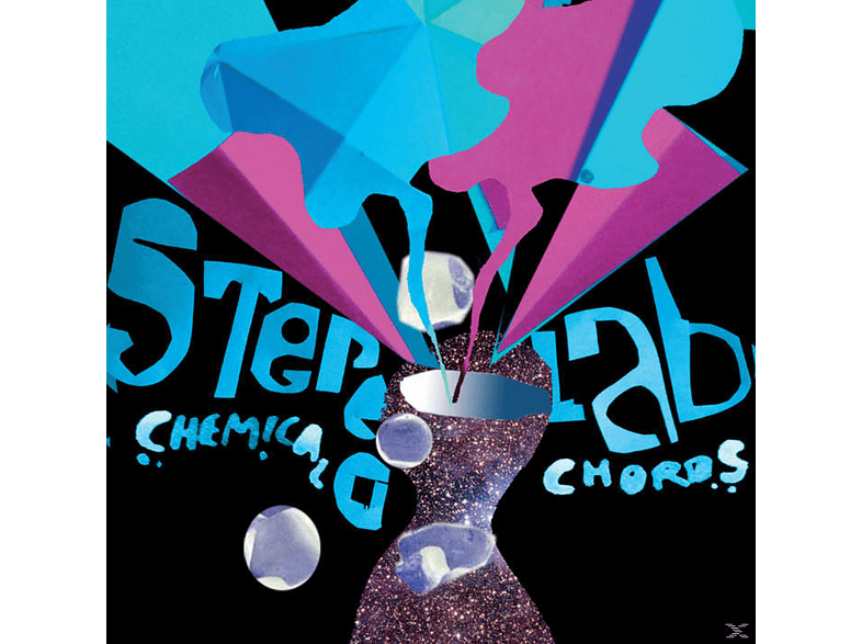 Stereolab - Chemical Chords [CD]
