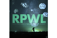 RPWL - Plays Pink Floyd's 'The Man And The Journey' [CD + DVD Video]
