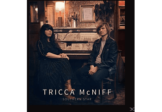 TRICCA / MCNIFF - Southern Star - (CD)