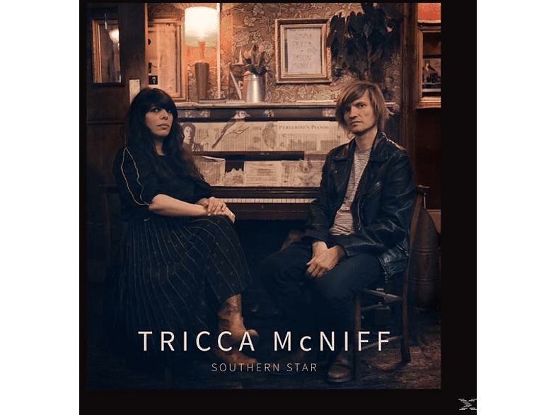 TRICCA / MCNIFF - Southern Star [CD]