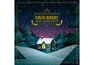 David Bazan - Dark Sacred Nights - (CD)