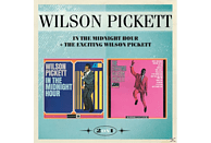 Wilson Pickett - In The Midnight Hour+The Exciting Wilson Pickett [CD]