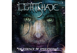 Light & Shade - The Essence Of Everything - (CD)
