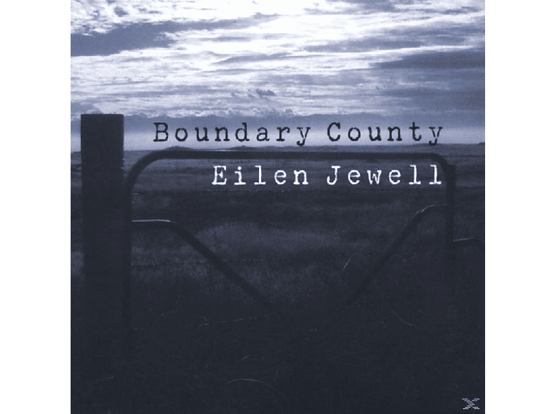 Eilen Jewell - Boundary Country [Vinyl]