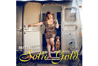 Amy Miller - Solid Gold [CD]