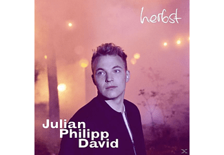Julian Philipp David - Herbst EP - (Vinyl)