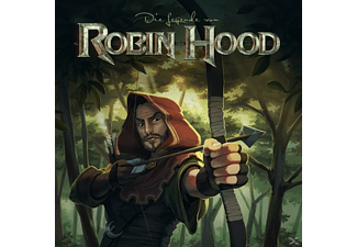 GOOD TO GO GMBH Robin Hood