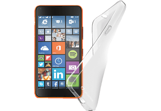 CELLULAR LINE Case Lumia 640 Transparent - (SHAPECL640TCL)