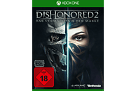 Dishonored 2 - Day 1 Edition [Xbox One]