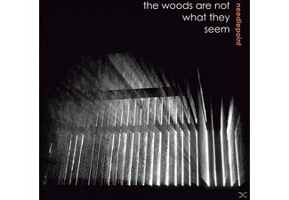 Needlepoint - The Woods Are Not What They Seem - (Vinyl)