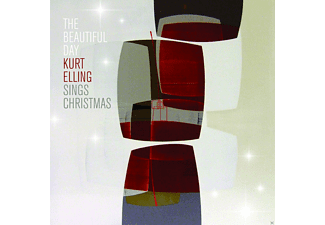Kurt Elling - The Beautiful Day - (CD)