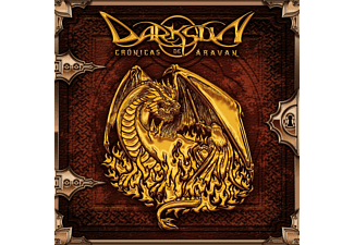 Darksun - Chronicles Of Aravan - (CD)