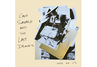Cash -and The Last Drinks- Savage - One Of Us - (CD)