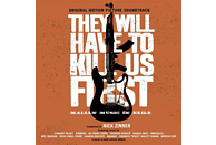 VARIOUS - They Will Have To Kill Us First/OST [CD]