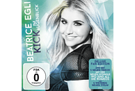 Beatrice Egli - Kick im Augenblick (Deluxe Fan Edition) [CD + DVD Video]