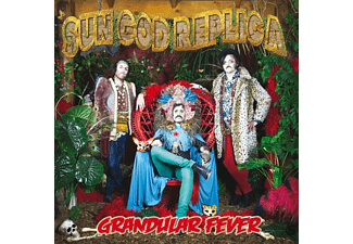 Sun God Replica - Grandular Fever - (Vinyl)