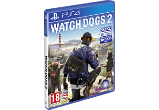 Watch Dogs 2 (PlayStation 4)