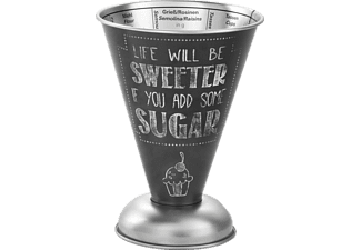 RBV BIRKMANN 429901 Life will be sweeter, Messbecher