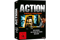 Action Triple Feature [DVD]