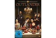 Outlander - Staffel 2 [DVD]