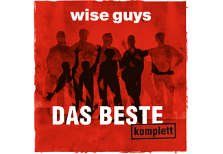 Wise Guys - Das Beste komplett - (CD)