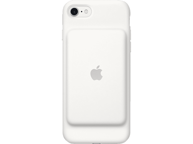 APPLE  Smart Battery Backcover Apple iPhone 7 Weiß | 00190198007742