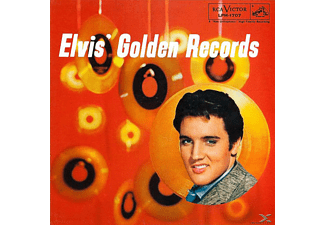 Elvis Presley - Elvis' Golden Records Vol.1 - (Vinyl)
