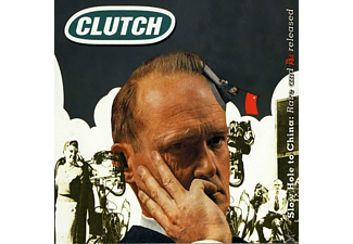 Clutch - Slow Hole to China:Rare And Re-Released - (CD)