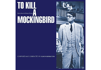 Bernstein Elmer - To Kill A Mockingbird - (CD)