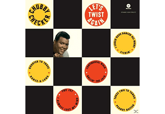 Chubby Checker - Let's Twist Again+2 Bonus Tracks (Ltd.180g Viny - (Vinyl)
