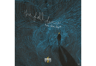 Maria Chiara Argiro - The Fall Dance - (CD)