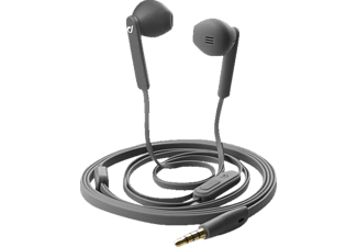 CELLULAR LINE 35894, In-ear Headset, Grau