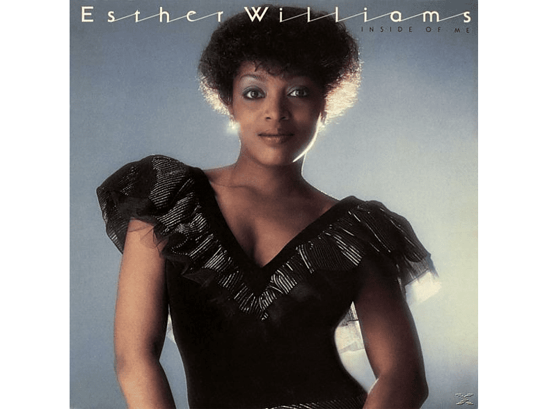 Esther Williams - Inside Of Me (Remastered Editi [CD]