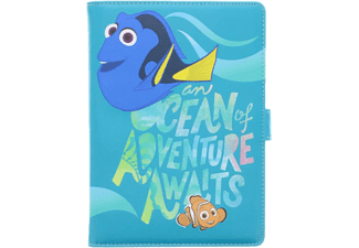 "DISNEY Book cover Portfolio Ocean Finding Dory tablettes 7 - 8"" (157500)"