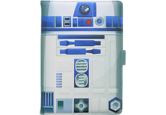 "DISNEY Book cover Portfolio Star Wars R2D2 tablettes 7 - 8"" (157510)"