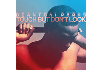 Deantoni Parks - Touch But Don't Look (180gr.+Download) - (LP + Download)