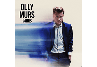 Olly Murs - 24 HRS - (CD)