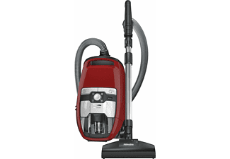 MIELE Blizzard CX1 Cat & Dog PowerLine Rood