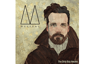 The Meadows - The Only Boy Awake [CD]
