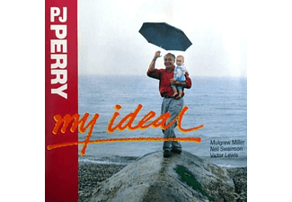 P. J. Perry - My Ideal - (CD)