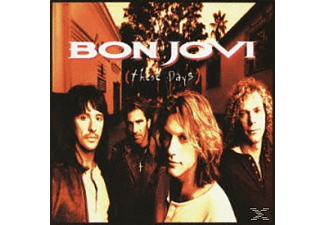 Bon Jovi - These Days (2LP Remastered) - (Vinyl)