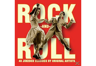 VARIOUS - Rock 'N' Roll - (CD)