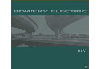 Bowery Electric - Beat - (Vinyl)
