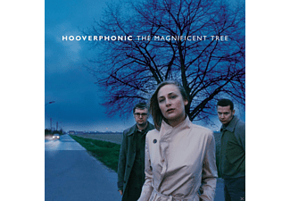 Hooverphonic - Magnificent Tree (RSD 2016) - (Vinyl)